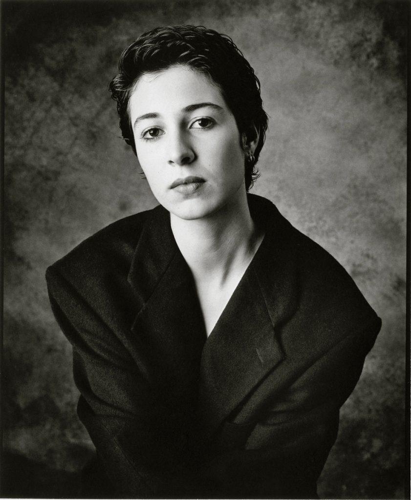 1992 Antonia