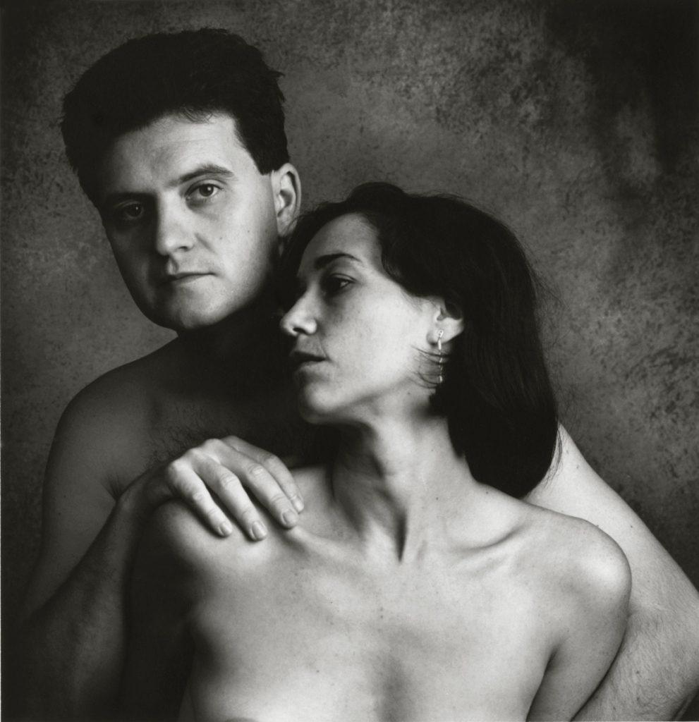 1993 Conchi-Carlos