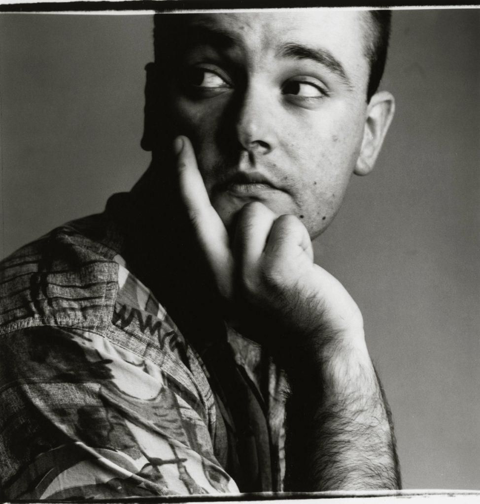 1993 Joan Miquel