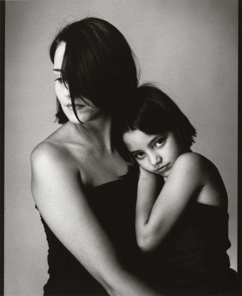 1997 Xisca y Alicia