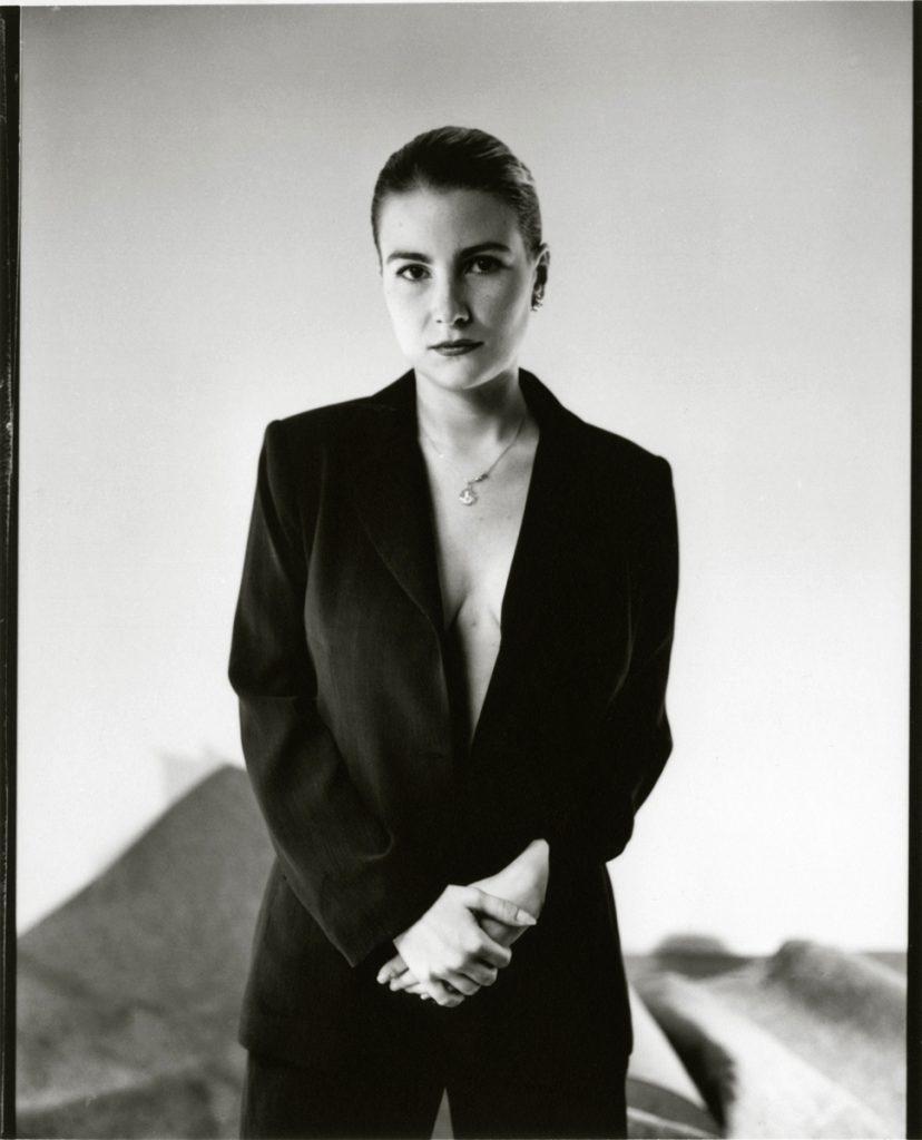 1999 Irina