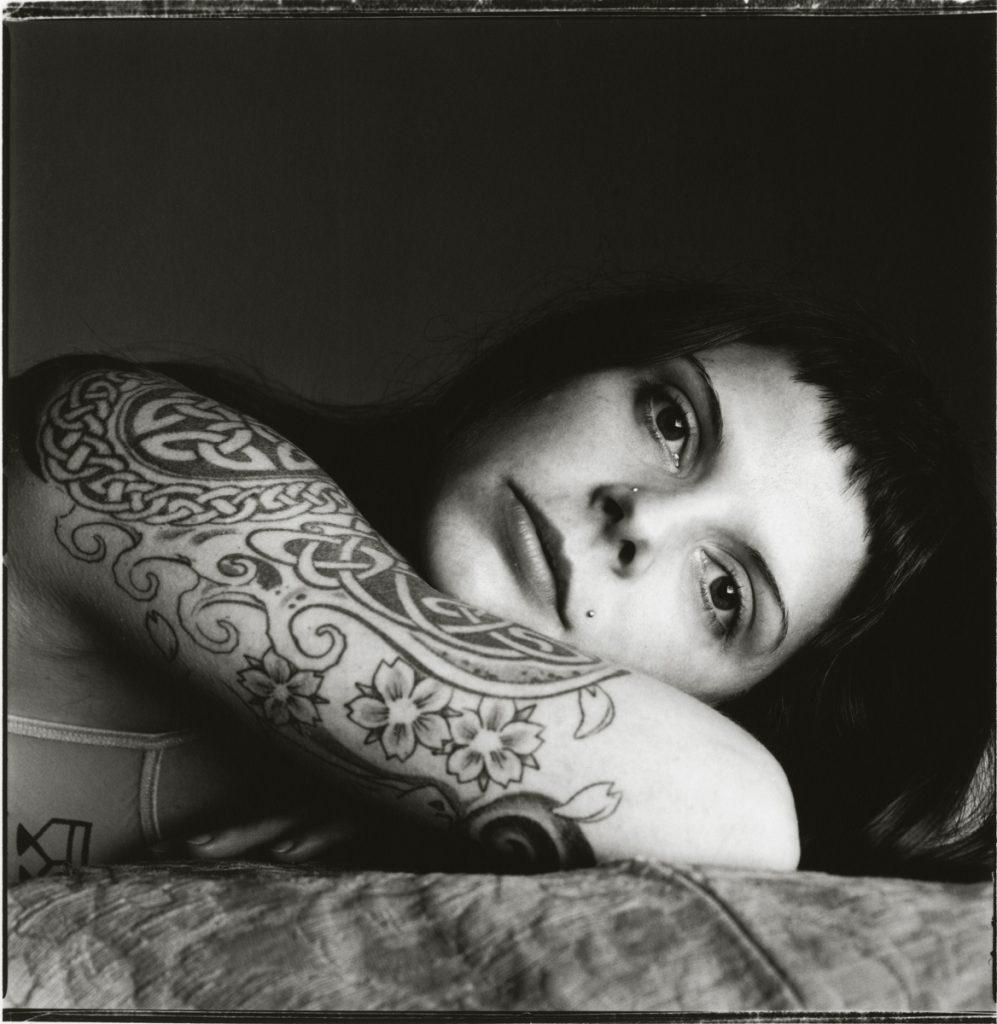 2001  Alicia