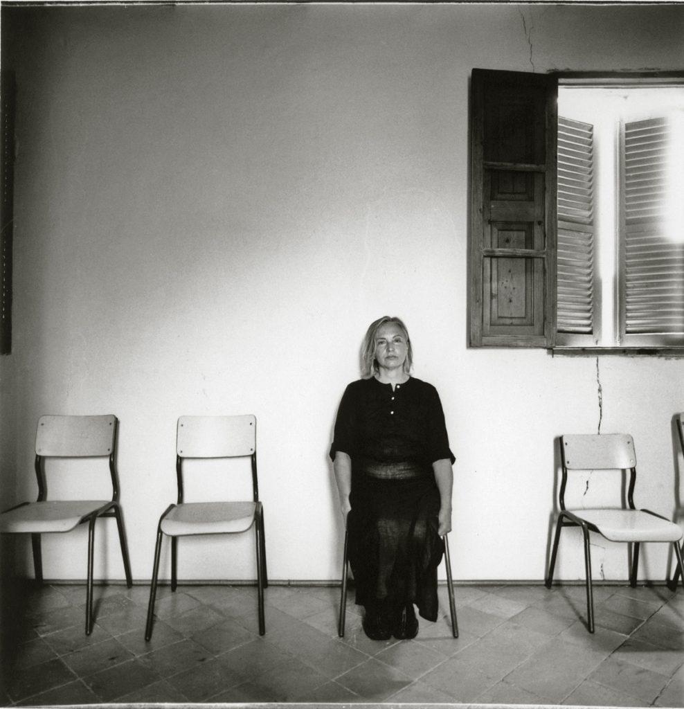 2003 Teresa