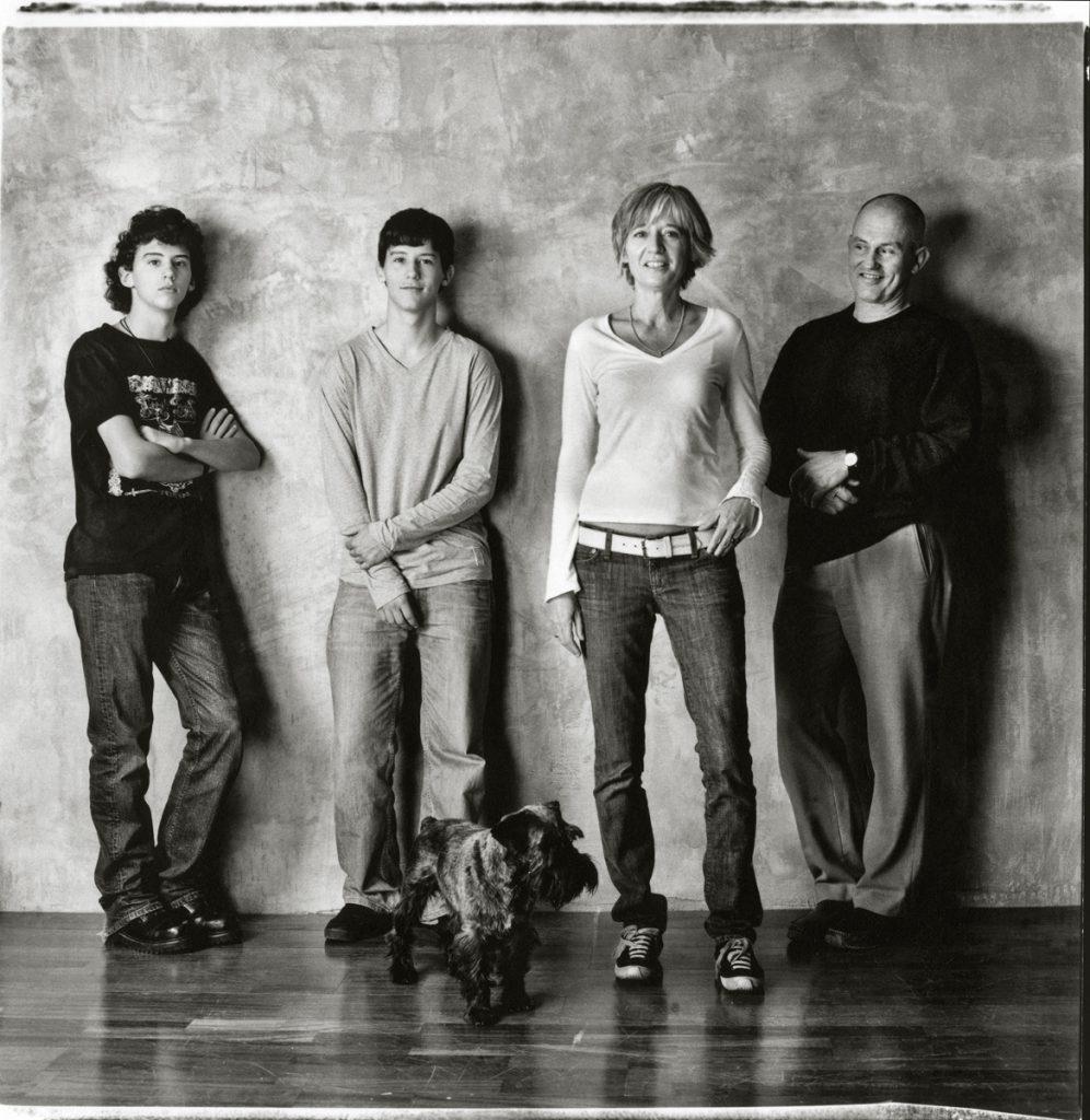 2007 Familia