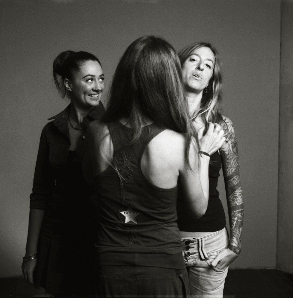2009  3 soeurs