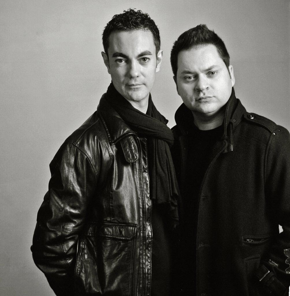 2013  Xisco i Pere
