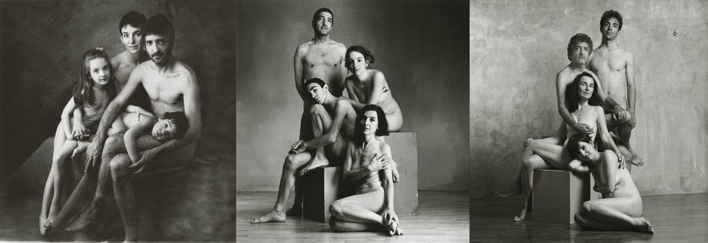 1993-2003-2013-famille Terrasa nus
